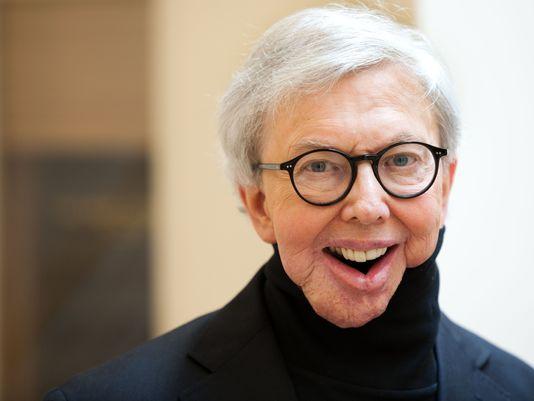 Roger Ebert 10 Famous Peopl...